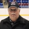 SJJHL Vice President Jim Hare Inducted in NL...