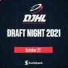 Draft Night Set for October 22