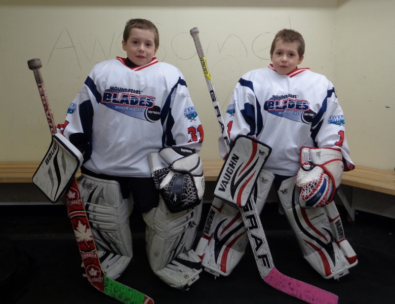 Snelgrove Twins Excited About Avalon Novice Tournament