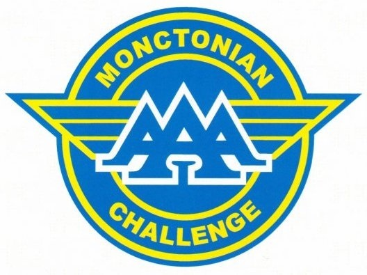 MONCTONIAN CHALLENGE A CASUALTY OF COVID-19 -  40TH EDITION WILL HAVE TO WAIT UNTIL 2021