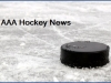 AAA Hockey Notice Board - UPDATED Sept. 19