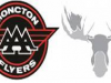 MONCTON FLYERS DEFEAT MOOSE IN HOME OPENER - CAM...