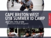Summer ID Camp set for July 16th
