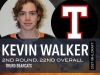 Kevin Walker joins James Beaton in Truro