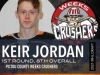 Pictou County Weeks Junior A Crushers select...