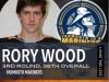 Rory Wood goes Yarmouth Jr. A Mariners