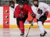 ROSTER ANNOUNCED FOR CANADA'S NATIONAL MEN'S...