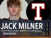 Jack Milner joins some familiar faces