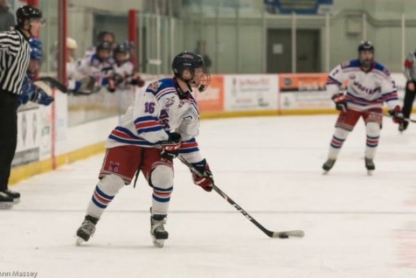 Mustangs enter East Coast IceJam hockey tournament on a roll - Chronicle Herald
