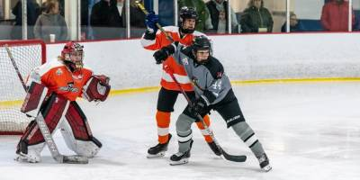 DJHL Play-offs to Feature 10 Divisional Championships