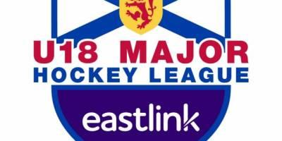 Hockey Returns to Play in NSU18MHL