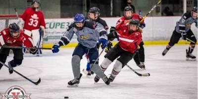 DJHL Pooled Hockey Draft on Monday Night