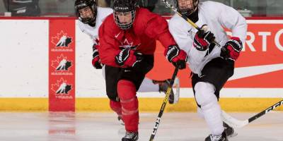 ROSTER ANNOUNCED FOR CANADA'S NATIONAL MEN'S UNDER-18...