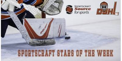 Sportscraft Stars of the Week is Back!