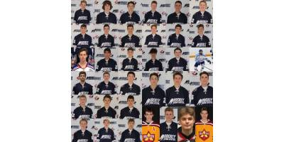 RECORD 32 N.S. PLAYERS SELECTED AT 2020 QMJHL ENTRY DRAFT...