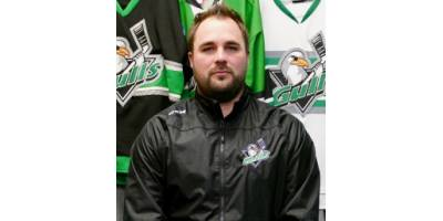 Ian Haverstock new Head Coach / General Manager for UPS...