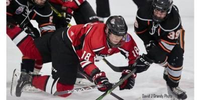 Hockey in Nova Scotia inching toward a complete return  ...