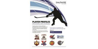Player Profile Videos