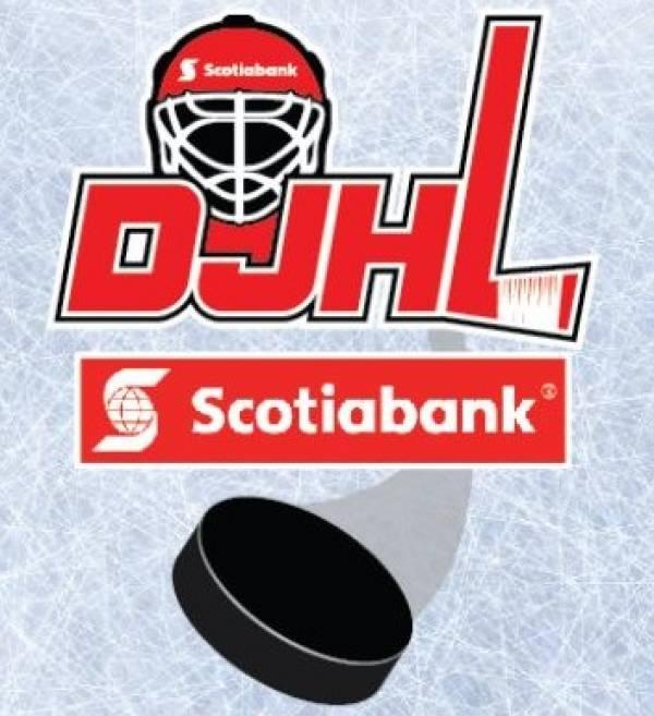 DJHL Seeing Double for 2019-2020 Season