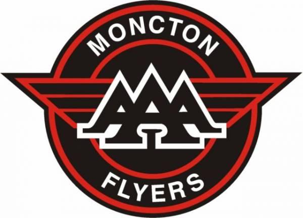 Host Flyers win Monctonian