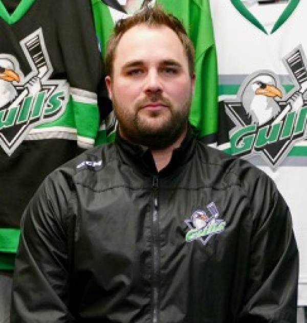 Ian Haverstock new Head Coach / General Manager for UPS Southshore Mustangs