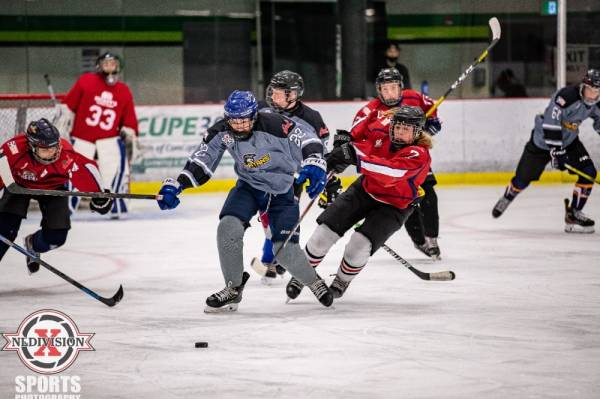 DJHL Pooled Hockey Draft on Monday Night