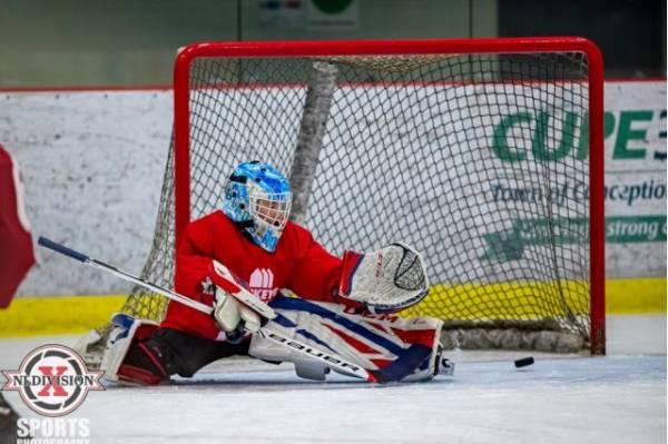 Pooled Hockey Program Fee Due November 15th