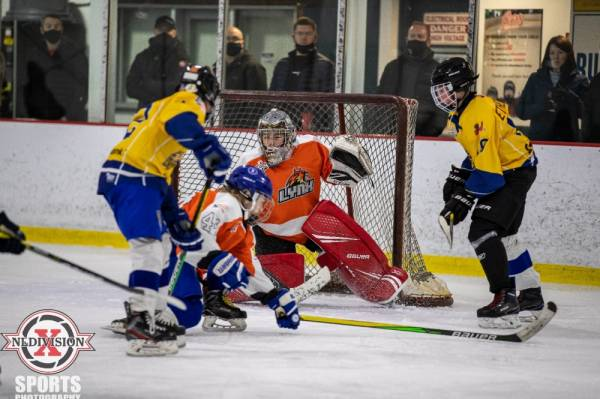Final Pooled Hockey Fees Due January 15