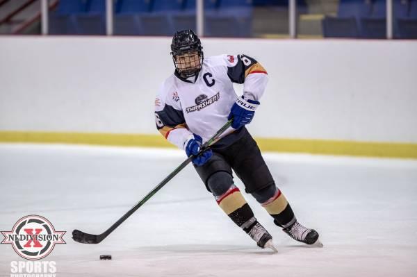 Minor Hockey Restarts!  UPDATED
