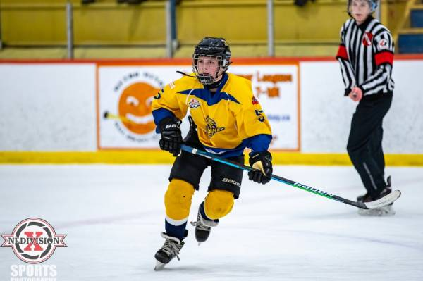 DJHL Game Schedules to be Released Soon (Subject to Govt. Approval)