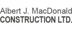 Albert MacDonald Construction