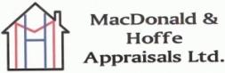 MacDonald & Hoffe Appraisal Ltd