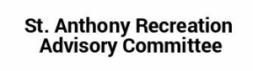 St. Anthony Recreation Advisory Committee