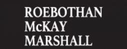 Roebothan, McKay, & Marshall