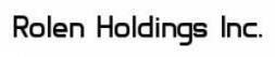Rolen Holdings Inc.