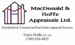 MacDonald & Hoffe Appraisals Ltd.