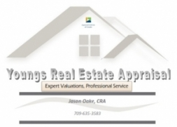Young's Real Estate Appraisal