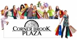 Corner Brook Plaza