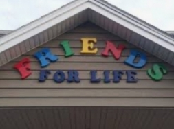 Friends for Life Early Learning Centre