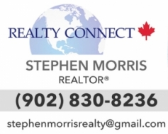 Stephen Morris - Real Estate Professional