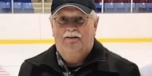 SJJHL Vice President Jim Hare Inducted in NL Hockey Hall of...