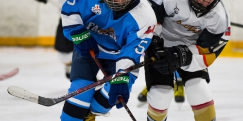 85 Players Selected for Scotiabank U13 AA Pooled Program