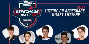 Central Scouting unveils first round prospects for 2021...