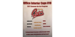 On-Ice Summer Sessions