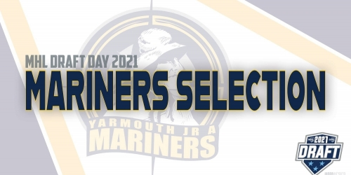 MHL Draft Day 2021