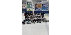 Charlottetown Knights Win PEI Major U 18 Championship