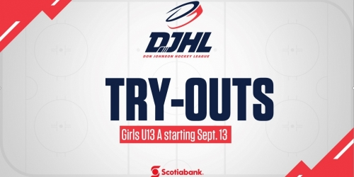 Pooled Hockey Try-out Dates Finalized