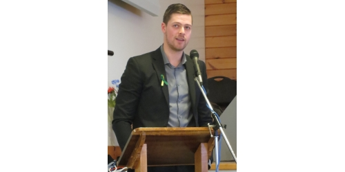 Former Cape Breton hockey player named assistant coach of...