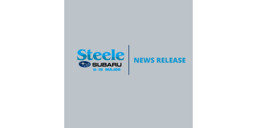Steele Subaru Renews Title Sponsorship