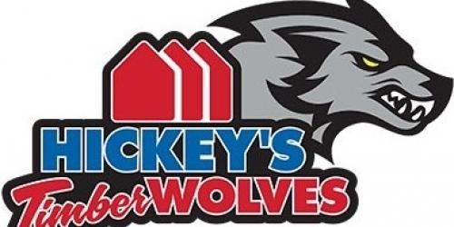 U18 Minor Midget Tryouts - Hickeys Timberwolves